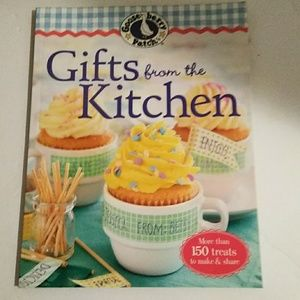 Gooseberry Patch Gifts From the Kitchen - NEW